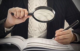 Nederland:- Når advokater utfører klassiske advokatoppgaver, gjelder ikke hvitvaskingsloven