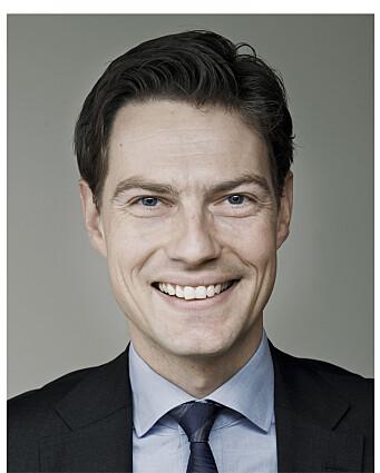 Kaare A. Shetelig er leder av Advokatforeningens lovutvalg for forvaltningsrett.