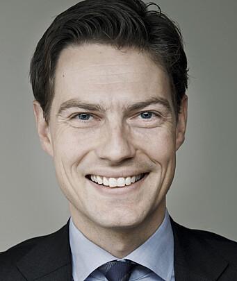 Kaare Andreas Shetelig.