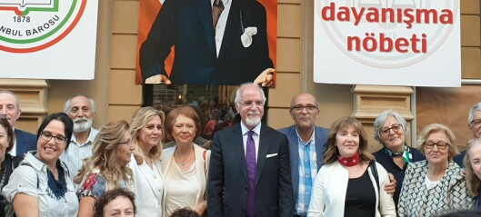 Tyrkiske advokater vil overvåke hver eneste valgurne i Istanbul