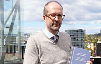 Arbeidsrettsekspert skal ledenytt arbeidslivsutvalg