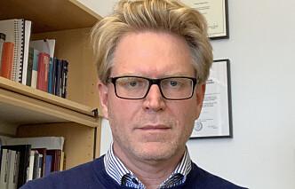 Kommuneadvokaten i Alta blir sorenskriver