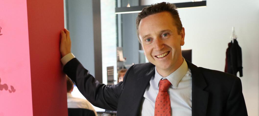 Lanserer advokatchat og ansetter fire nye advokater