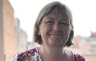 Anne Helsingeng til styret i Domstoladministrasjonen