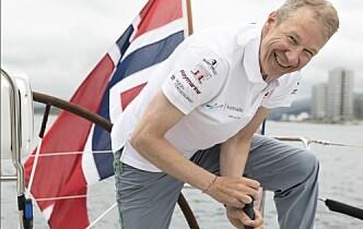 Skatterettsadvokat Finn Eide: En fantastisk opplevelse å prosedere i Høyesterett