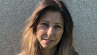 Marta F. Torkildsen. Morsmål: Polsk.
