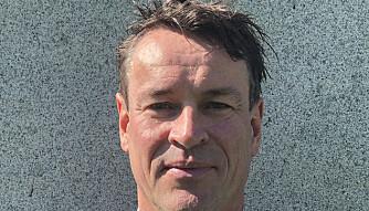 Arne Johan Almeland. Morsmål: Norsk.