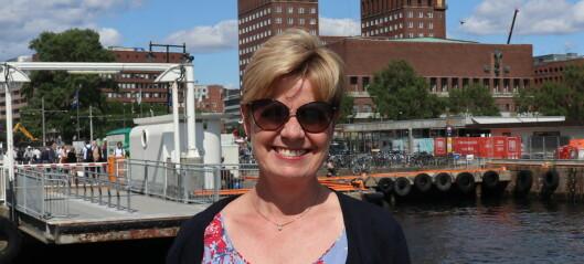 Styreleder i Wiersholm: - Det viktigste er å høre etter