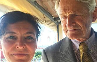 Risikerer livstid i Tyrkia: - En nokså bisarr tiltale, sier Ketil Lund