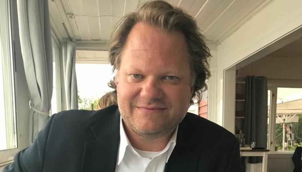 Advokater må være ett hundre prosent ærlige, også i sine råd til klientene, mener strafferettsadvokat Thomas Klevenberg.