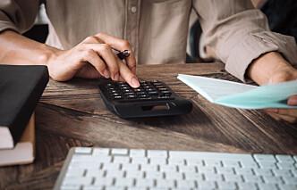 Ny tvangshjemmel for skattekontroll