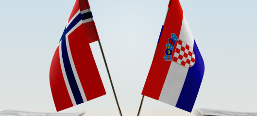 13 millioner euro fra Norge skal bidra til å bedre rettssikkerheten i Kroatia