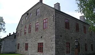 Folkemøtet arrangeres i den tradisjonsrike Smeltehytta. Foto: Mahlum, Wikimedia Commons