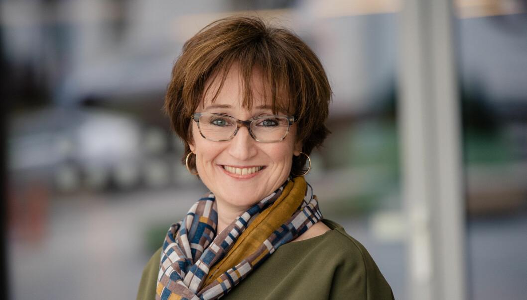 Tone Kaarbø er utnevnt til ny partner i Ræder. Hun sitter blant annet i et regjeringsoppnevnt ekspertutvalg som skal vurdere beskatningen av vannkraftverk.
