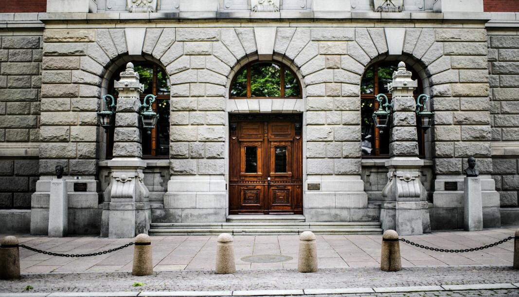 Fredag kom det en ny dom fra Høyesterett om skjevdeling av aksjeverdier.