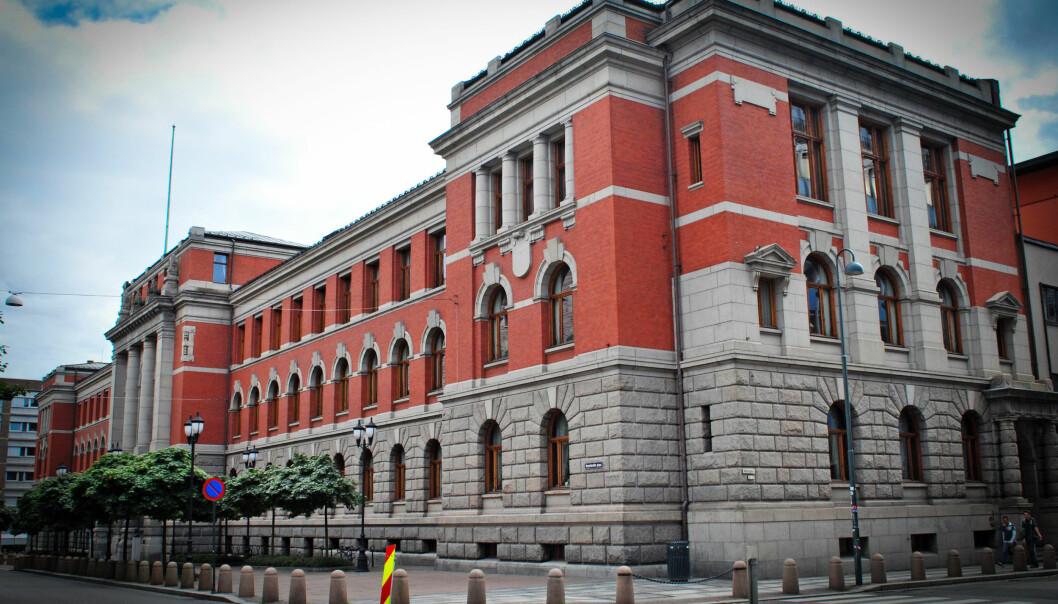 Norges Høyesterett. Illustrasjonsfoto: Wikimedia Commons/