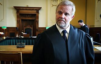 Korona-loven: - Viktig at jurister reagerte