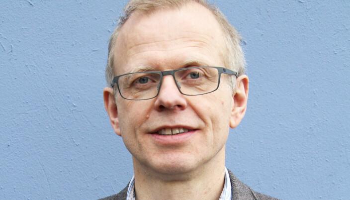 Sorenskriver i Oslo tingrett, Yngve Svendsen, minner om at domstolen regnes som en samfunnskritisk virksomhet.