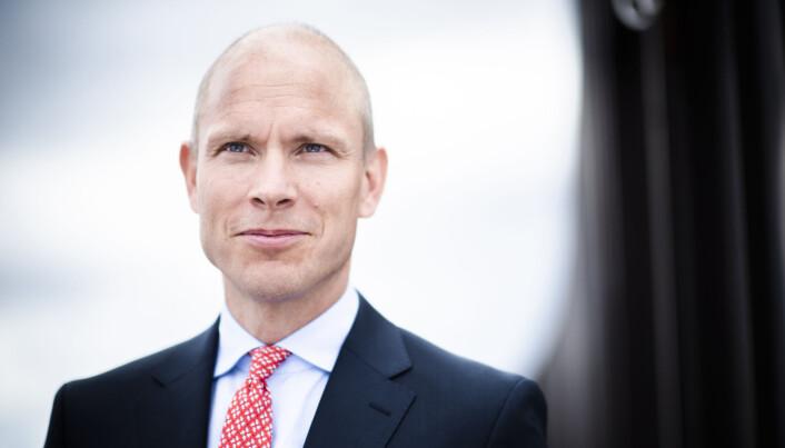 - Fremvekst av ny teknologi, krav til effektivisering og nye konkurrenter utfordrer allerede de etablerte advokatfirmaene. Dette er bare starten, men her ligger også muligheten til å skape fremtidens advokatfirma, skriver Thommessen-MP Sverre Tyrhaug og hans kollega Trine Melsether.