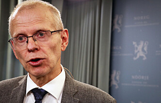 NAV-rapporten: Oslo tingrett vil ha kulturendring i straffesaker