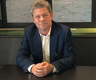 Thorgeir Hole er leder av lovutvalget for velferdsrett.