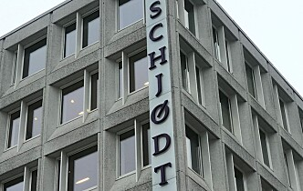 Schjødt slår seg sammen med det svenske advokatfirmaet Hamilton
