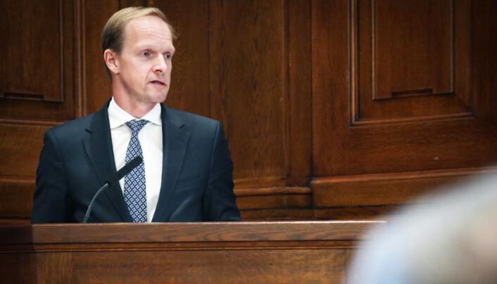 Christian Reusch mener Høyesterett må vise mer raushet overfor forretningsjuridiske saker.