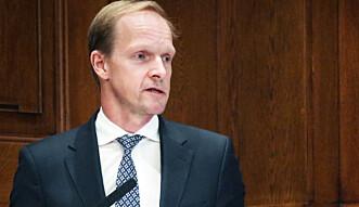 Christian Reusch er partner i Simonsen Vogt Wiig.