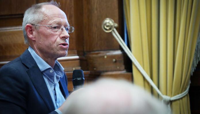 - Tingrettene og lagmannsrettene har ikke høyere tillit enn de fortjener, mener Glittertind-partner Nils-Henrik Pettersson.