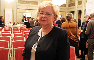 Ba norske jurister spre ordet om situasjonen i Polen