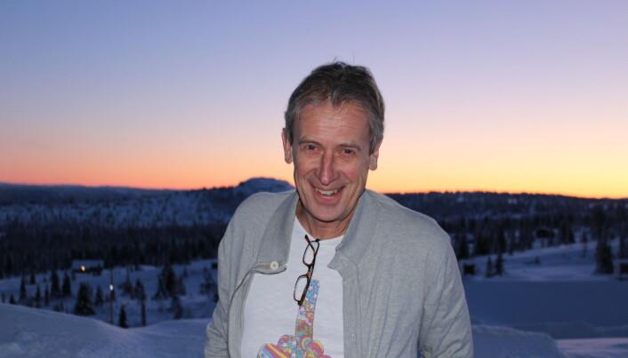 Advokat Helge Hjort har tidligere vært helse- og sosialombud i Oslo. Allerede i 2013 var han prosessfullmektig i en sak der tingretten så hen til EØS-retten.