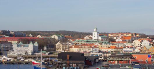 NAV: - Å reise på handletur til Strømstad en lørdag, er regelbrudd