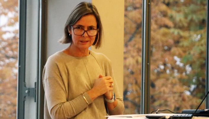 Anne-Lene Midseim har lang erfaring som juridisk direktør i Hydro.