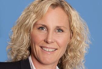 Anne Therese Bogen er HR-sjef i Thommessen.
