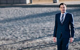 BAHR kåret til det gjeveste arbeidsstedet i advokatbransjen
