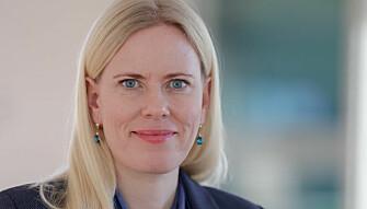 Anita Sundal er leder for arbeidslivs- og næringspolitikk i Virke.