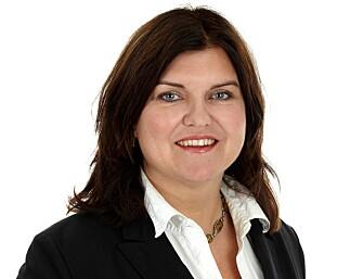 Birthe M. Eriksen er advokat og førsteamanuensis II ved BI.