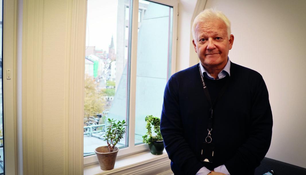 Riksadvokat Jørn Sigurd Maurud vil vurdere videre tiltak for politiets ransakelsespraksis i saker om narkotikabruk.