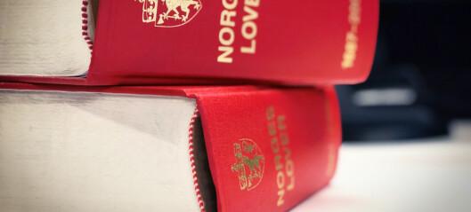 Advokatfullmektiger må ha lagmannsrettens tillatelse for å opptre som rettslig medhjelper