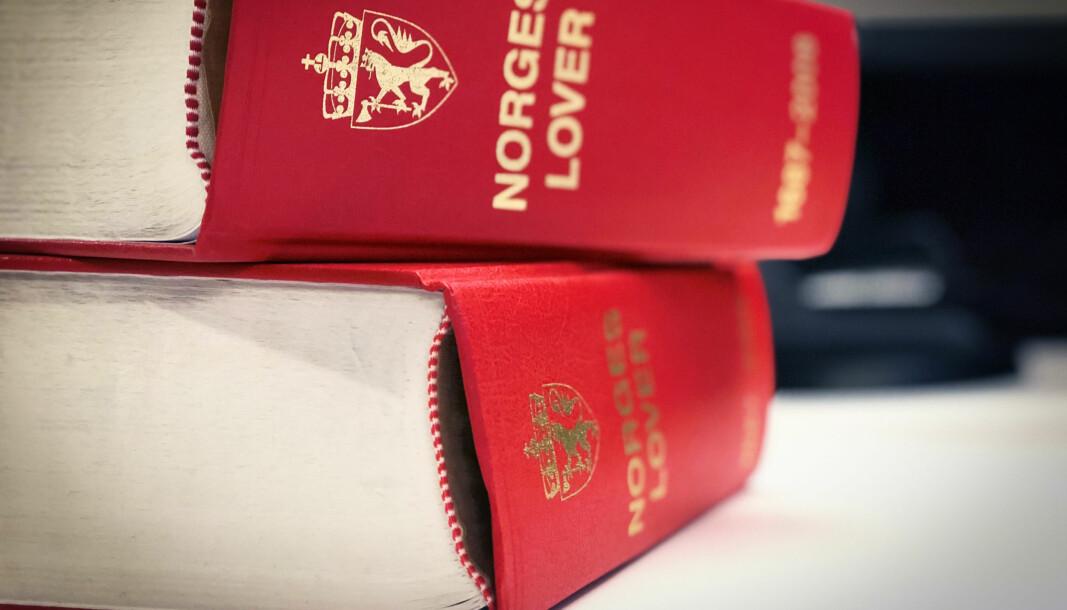 Totalt 37 personer har søkt om å lede landets tingretter under ny domstolstruktur.