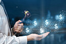 Så langt i år er det investert 1,2 milliader dollar i legal tech