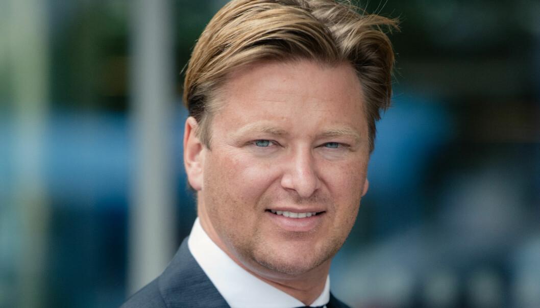 Arbeidsrettsadvokat Ole André Oftebro.