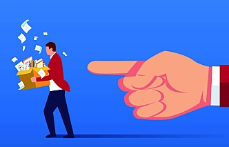 Savner rettslig avklaring av aktsomhetsnormen for arbeidsgivere i styreansvarssaker