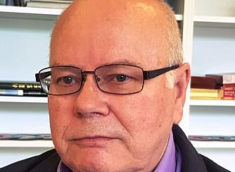Advokat Øyvind Miller mener regjeringer fra 2012 til i dag må ta skylden for NAV-skandalen.