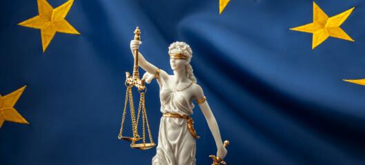 - Handlingsrom og vetorett skaper misstemning i Brüssel