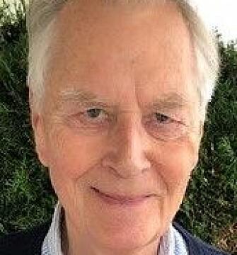 Knut Almestad jobbet med innføring av EØS-avtalen i EFTA-landene.