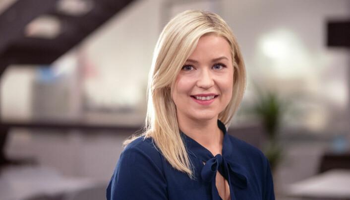 Tonje Hovde Skjelbostad er advokatfullmektig og daglig leder i Legalis. Hun etterfulgte nylig Torstein Bae.