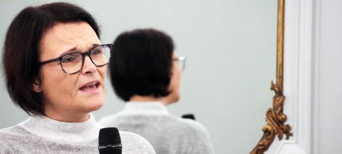 Trude Marie Wold fra Vesterålen blir ny nestleder i Advokatforeningen