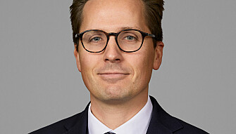 Knut Martinsen.