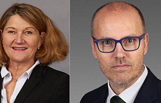 Nye partnere og jobb-bytter: Dyngeland til Schjødt